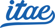ITAE 國際嬰幼兒親水教育協會 Logo